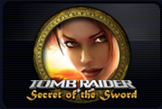 Tomb Rider secret of the sword